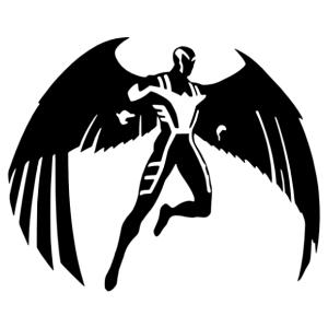 X-men - Arkangyal matrica kép