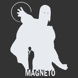 X-men Magneto (Erik Lensherr) matrica kép