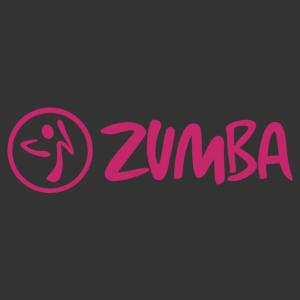 Zumba 01 matrica kép